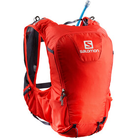 Salomon Skin Pro 15 - Sac à dos hydratation - rouge